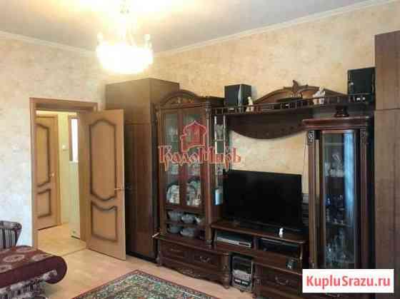 3-комнатная квартира, 56.6 м², 4/5 эт. Пушкино