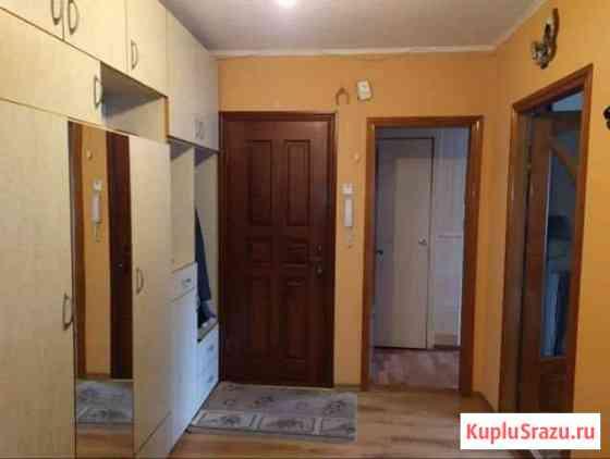 3-комнатная квартира, 68 м², 5/9 эт. Краснодар