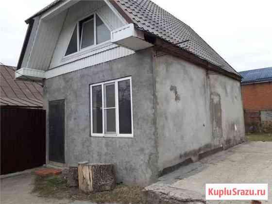 Дом 36 м² на участке 4 сот. Северская