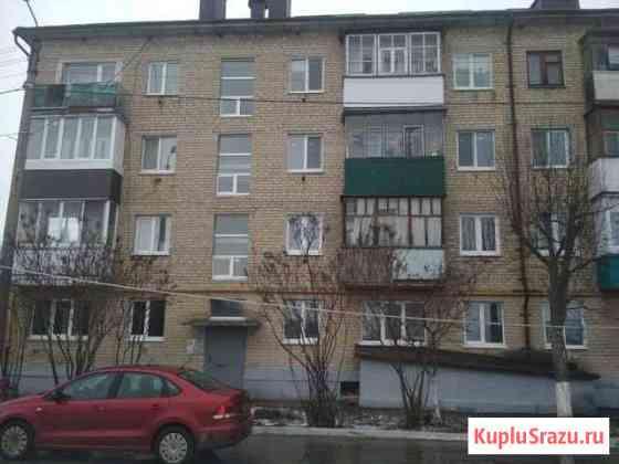 2-комнатная квартира, 41.7 м², 1/4 эт. Мценск