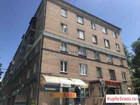 3-комнатная квартира, 72.8 м², 3/5 эт. Нижний Новгород