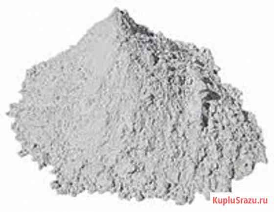 Цемент навалом ЦЕМI 42.5Н 500 Д0 Москва