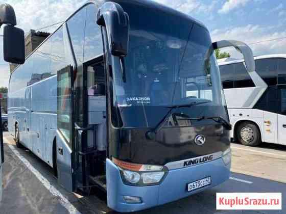 Продаю автобус Кинг Лонг 6129Y Санкт-Петербург