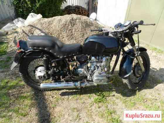 Продаю мотоцикл Днепр Армавир
