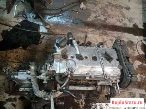 Двигатель 2110 Пурпе