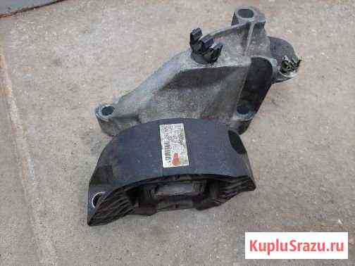 Верхняя подушка двигателя рено логан лада ларгус Кратово