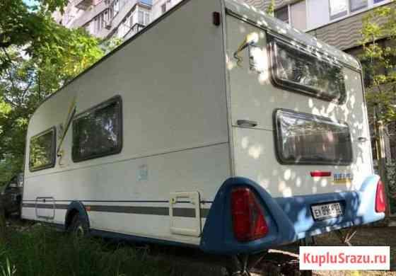 Трейлер, автодом, дом на колесах Новороссийск