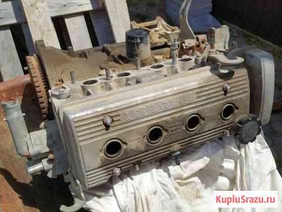 Двигатель Джилли Феодосия