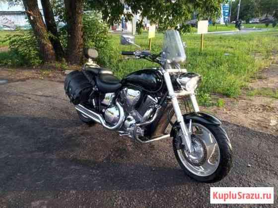 Honda VTX 1800 Москва