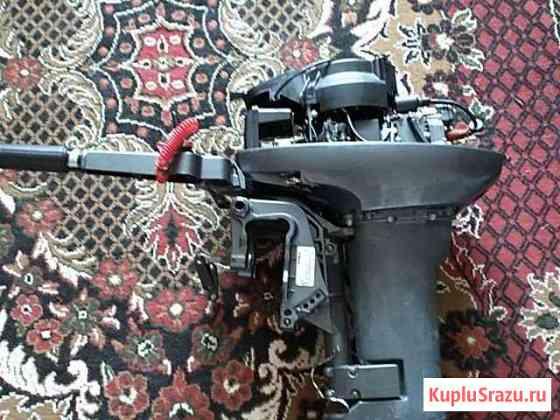 Лодочный мотор seapro 9.9отн 2х тактный Пермь
