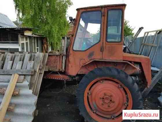 Трактор Т16 Донское