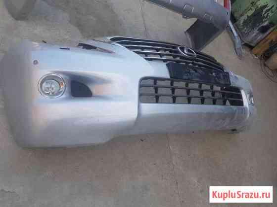 Лексус lx 570 бампера Мирное