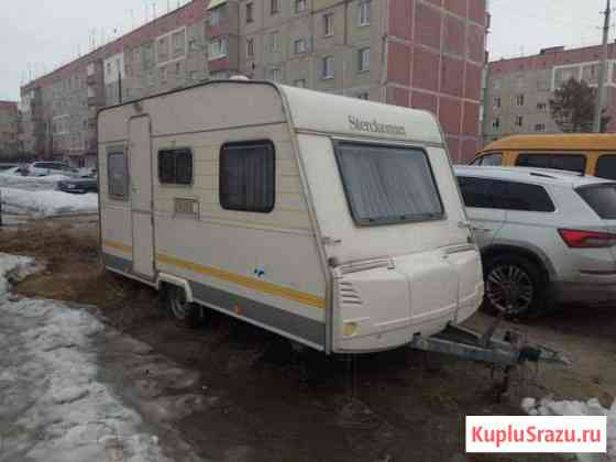 Sterckeman A40A0(прицеп,автодом) Муравленко
