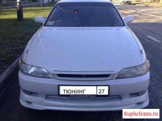 Обвес на Марк 2 (Mark 2) 90.91.93 кузов Тюнинг Хабаровск