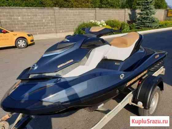 Продам гидроцикл BRP GTI 155 Limited Домодедово