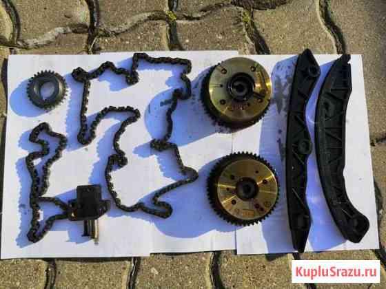 Грм для Kia Sorento II 2.4 16V 4WD G4KE Столбовая