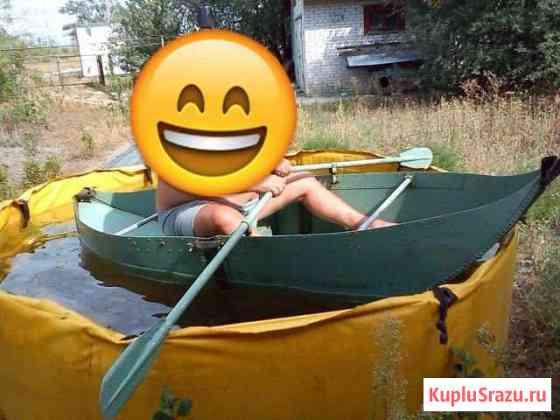 Лодка Каменск-Шахтинский