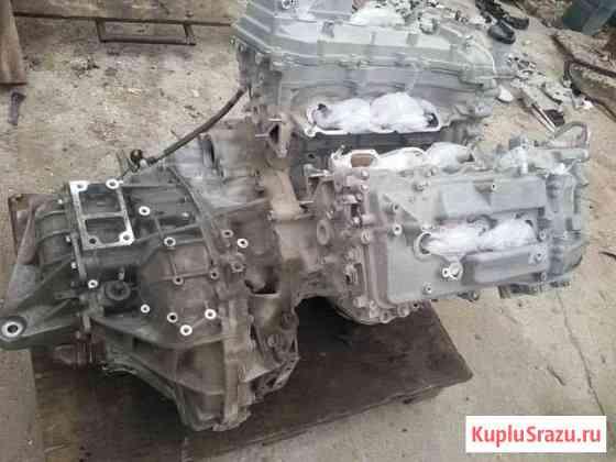 Лексус Es 350 АКПП u660e Мирное