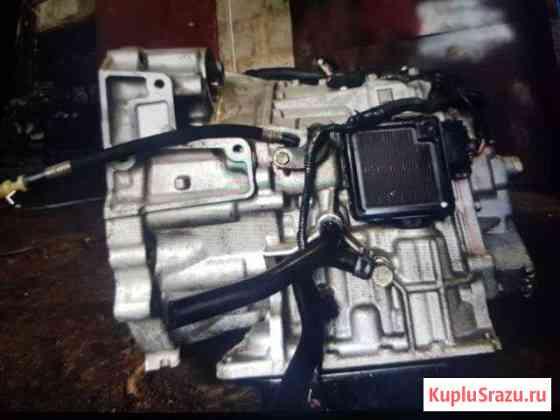 Toyota Камри 50 -40 АКПП U660E Мирное