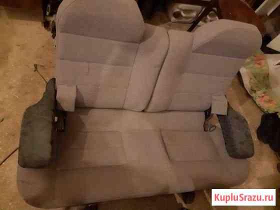 Сиденье заднее Kia Sportage 1 Лесная Поляна
