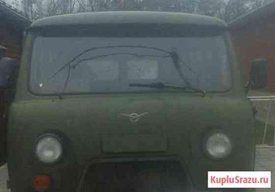 УАЗ 22069 Нежинка