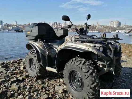 Yamaha 700 Kodiak Ростов-на-Дону