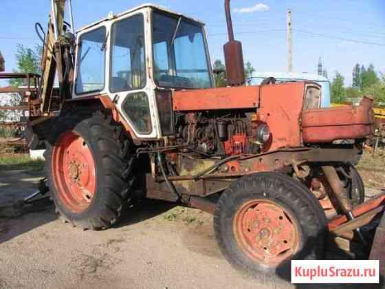 Трактор мтз-82 бу Петушки