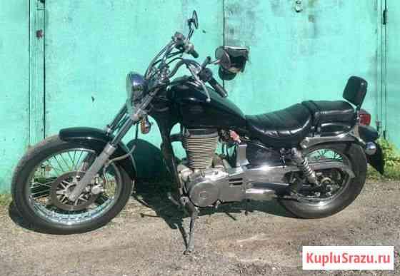 Suzuki Savage LS400 Москва