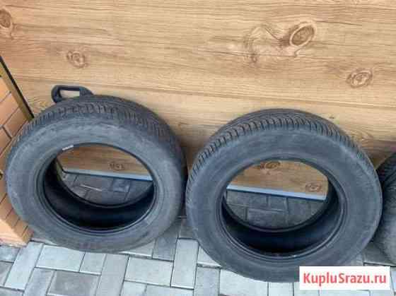 Резина Michelin Latitude Diamaris 215/65/16 Истра