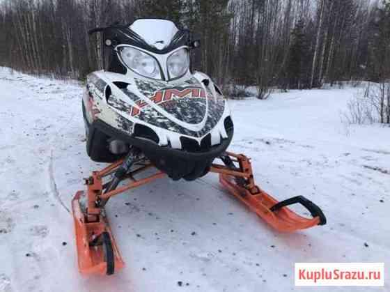 Снегоход Северодвинск