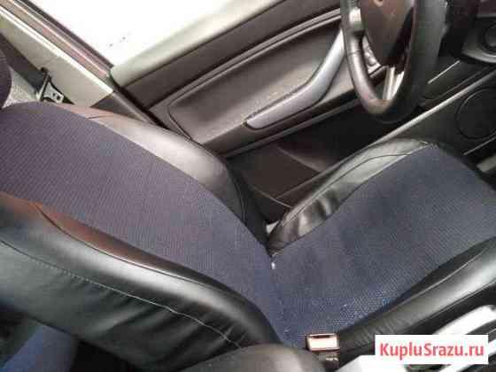 Чехлы на сиденья Ford kuga 2008-2012 Королев