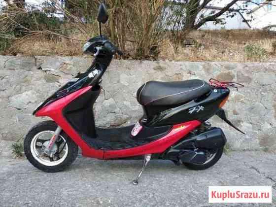 Honda DiO 34 Алушта