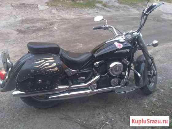 Продаю мотоцикл Yamaha XVS400 Drag Star Classic Нижний Новгород