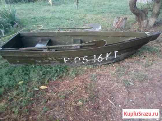 Лодка Ленинградская