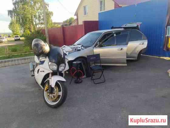 Yamaha yzf750r (1000) обмен на авто Воронеж