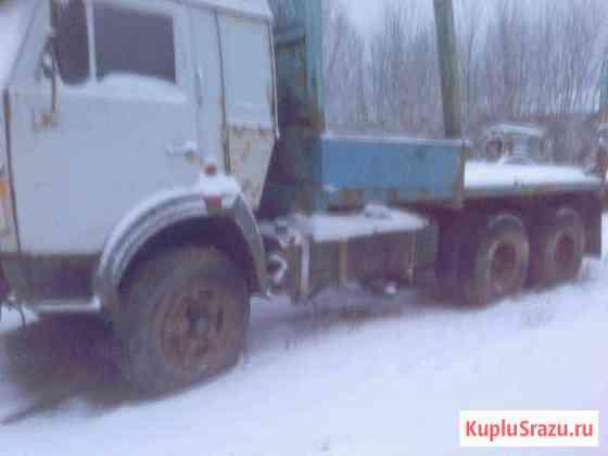 Запчасти камаз Бокситогорск