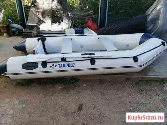 Лодка tadpole Улан-Удэ