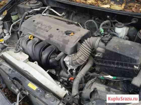 Toyota avensis 250 2007 г двигатель 1.8 л Мирное
