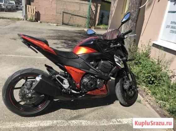 Kawasaki z800 2014 год ABS Краснодар