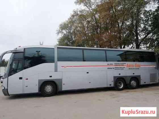 Автобус scania K124 irizar century Москва
