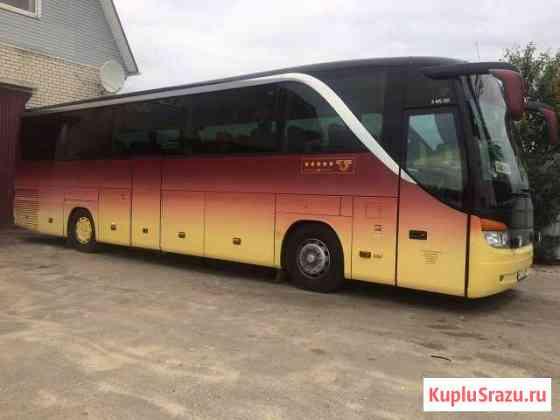 Продается Setra S415HD 2002г.в Брянск