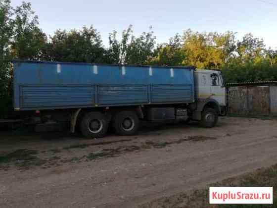 Маз 6303-021. 2002г Волгоград