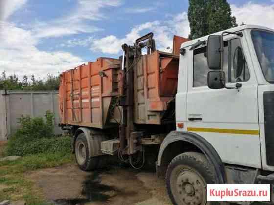 Продам мусоровоз Тольятти