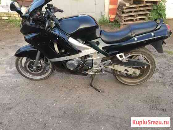 Kawasaki zzr400 Ярославль