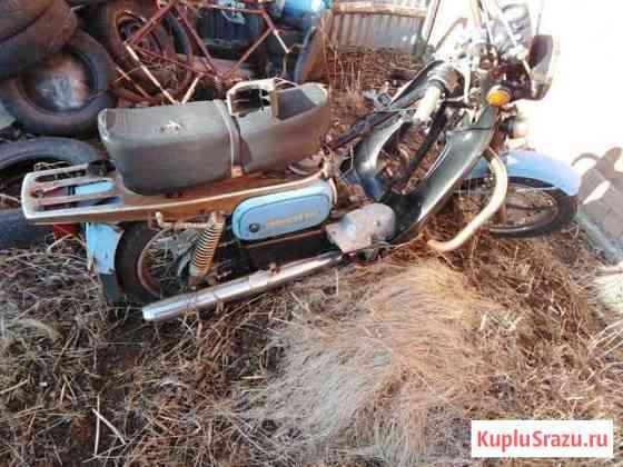 Мотоцикл восход Чебоксары