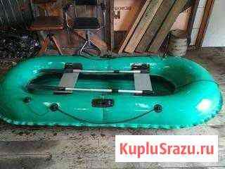 Лодка нырок 2 исп 03 Сортавала
