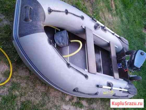 Мотор лодочный Казань