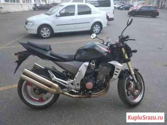 Kawasaki Z1000 Краснодар
