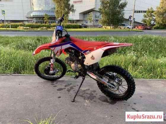 Новый питбайк Apollo RXF 125 Москва