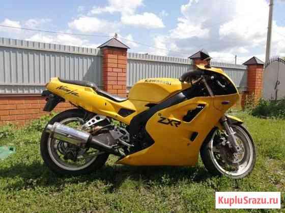 Kawasaki zxr400l Тербуны